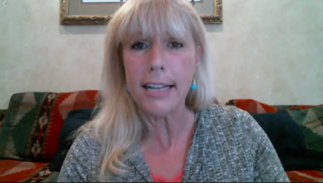Video Blog: What Stress Shift will give to you