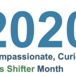 Stress Shifter's January Newsletter 2020