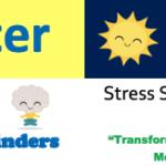 Stress Shifter's April Newsletter 2020