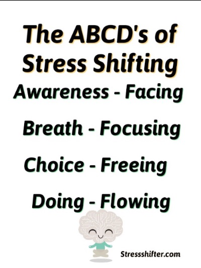 The ABCD's of Stress Shifting