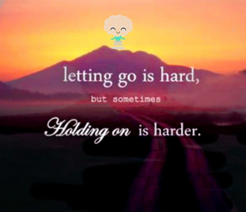 Letting Go of Be Right