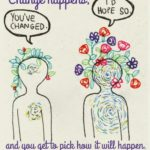 How to Feel Less Overwhelmed 7 Tips to Embrace and Accept Change