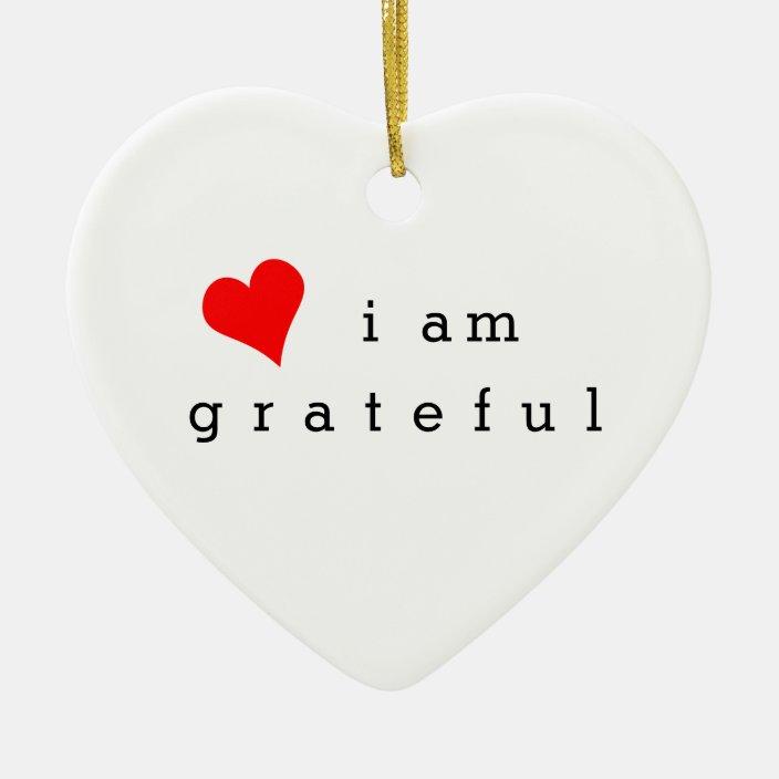 SelfAawarenes and Choice grateful